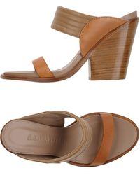 A.F.Vandevorst - Sandals - Lyst