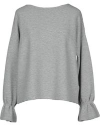French Connection - Sweatshirt - Lyst