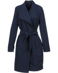 Vero Moda - Overcoats - Lyst