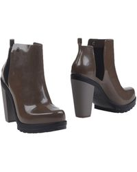 Melissa - Ankle Boots - Lyst