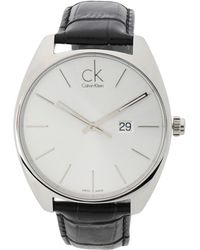 CK Calvin Klein - Wrist Watches - Lyst