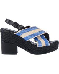 Collection Privée - Sandals - Lyst