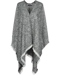 French Connection - Capes & Ponchos - Lyst