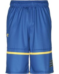 Under Armour - Bermuda - Lyst