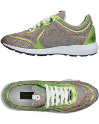 John Richmond - Low-tops & Sneakers - Lyst