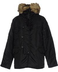Denim & Supply Ralph Lauren - Down Jacket - Lyst