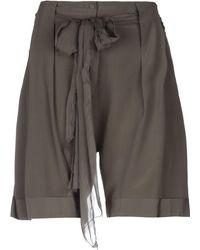 Cruciani - Bermuda Shorts - Lyst