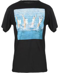 Neff T-shirt - Black