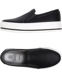 Brunello Cucinelli - Low-tops & Trainers - Lyst