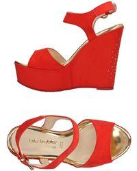 Blu Byblos | Sandals | Lyst