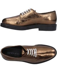 Boemos - Lace-up Shoe - Lyst
