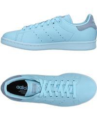 promo code d4a46 60231 adidas Originals - Low-tops   Trainers - Lyst