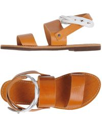 Isapera - Sandals - Lyst