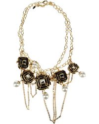 Isharya - Necklace - Lyst