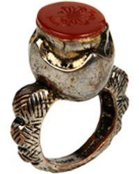 Maison Scotch - Ring - Lyst