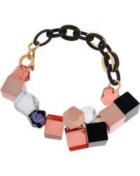 Vionnet - Necklace - Lyst