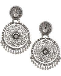 La Perla - Earrings - Lyst