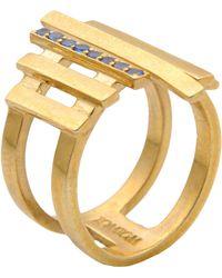 Tomtom - Ring - Lyst