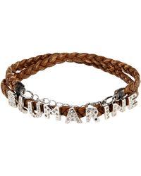 Blumarine - Bracelet - Lyst