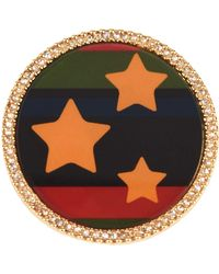 Marc By Marc Jacobs - Brooch - Lyst