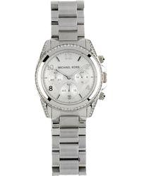 MICHAEL Michael Kors - Wrist Watch - Lyst