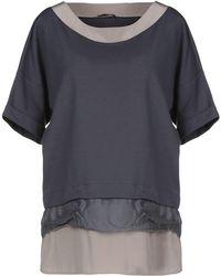 Peserico - Sweatshirt - Lyst