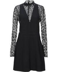 Givenchy - Short Dress - Lyst