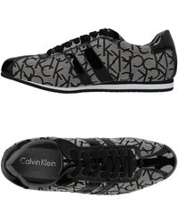 CALVIN KLEIN 205W39NYC - Low-tops & Sneakers - Lyst