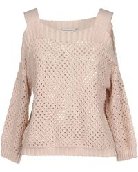 Cotton by Autumn Cashmere - Sweater - Lyst