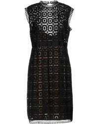 Essentiel Antwerp - Knee-length Dress - Lyst