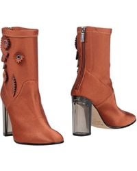 Pinko - Ankle Boots - Lyst