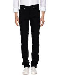 Givenchy - Pantaloni jeans - Lyst