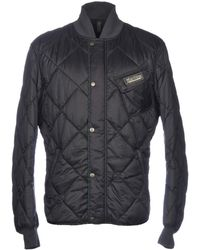 Matchless - Synthetic Down Jacket - Lyst