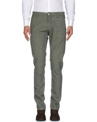 Nicwave - Casual Trouser - Lyst