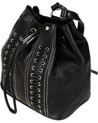 Diesel Black Gold - Backpacks & Bum Bags - Lyst