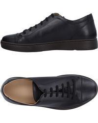 Kiton - Low-tops & Sneakers - Lyst