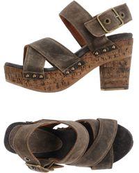 Fiorentini + Baker | Sandals | Lyst