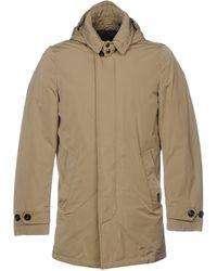 Woolrich - Down Jacket - Lyst