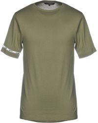 Gas - T-shirts - Lyst