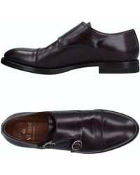 W.Gibbs - Loafers - Lyst