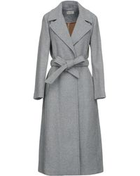 Ki6? Who Are You? - Overcoat - Lyst