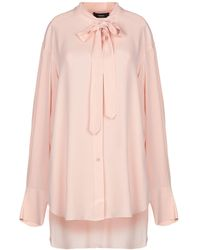 Theory - Camisa - Lyst
