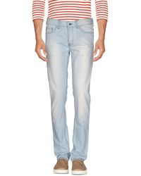 BLK DNM - Pantalon en jean - Lyst