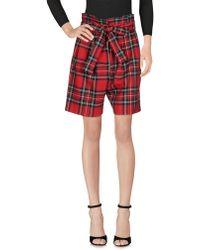 Imperial - Bermuda Shorts - Lyst