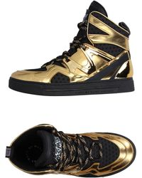 Marc By Marc Jacobs   High-tops & Trainers   Lyst