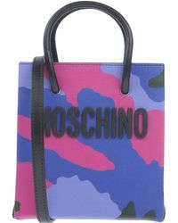Moschino - Handbags - Lyst