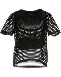 ELEVEN PARIS - T-shirts - Lyst