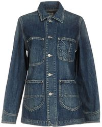 Citizens of Humanity - Denim Outerwear - Lyst