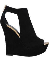 Balmain - Sandals - Lyst
