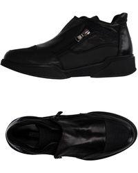 Foscati Bas-ica Hauts Et Chaussures De Sport oZTRXGM